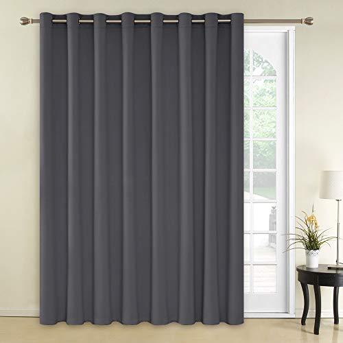 Deconovo Room Darkening Curtains - Grommet Wide Width Window...