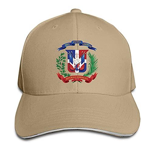 PMNADOU Gorras de béisbol para mujeres y hombres,Bandera...