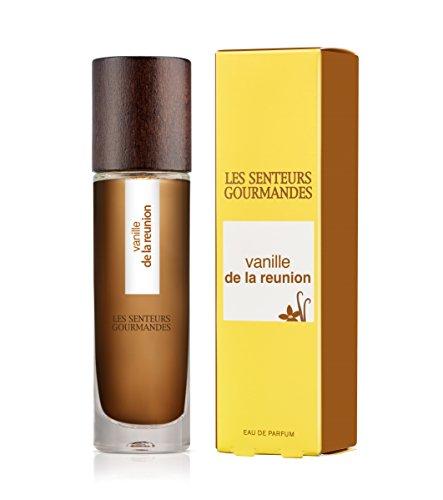 Les Senteurs Gourmandes Eau de Parfum Vanille de la Reunion 15ml