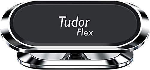 Tudor Flex - Soporte magnético para teléfono móvil para coche