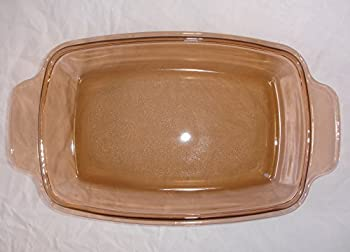 West Bend 4 Or 6 Quart 84114 & 84604 Slo/Slow Cooker Amber Replacement Part Lid