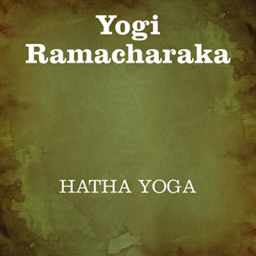 Hatha Yoga cover art