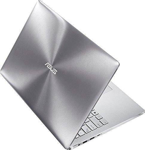 ASUS ZenBook Pro UX501VW 15.6' 4K TouchScreen UltraBook: Intel Quad Core i7-6700HQ   512GB NVMe SSD   16 DDR4   NVIDIA GTX 960M 4GB   IPS UHD (3840x2160)   Thunderbolt III   Windows 10 Professional