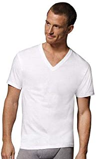 Hanes White Under Shirt For Men