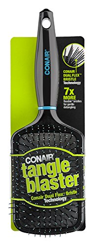 Conair Tangle Blaster Paddle Brush