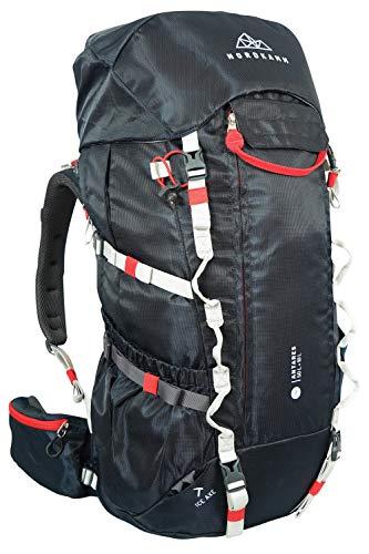 NORDKAMM -   Trekking-Rucksack,