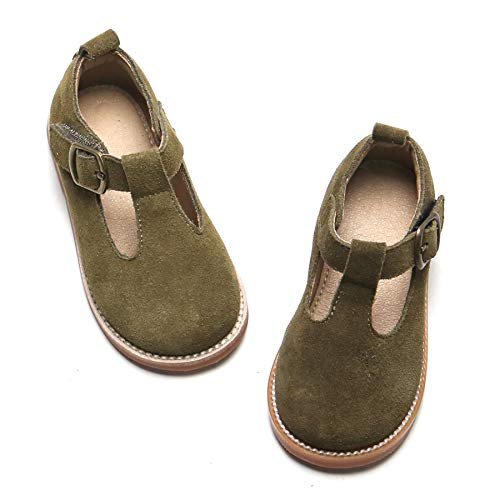Zapatos Escolares marca THEE BRON