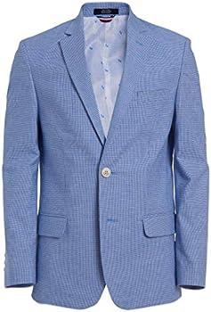 Tommy Hilfiger Boys Blazer Suit Jacket