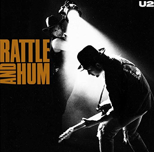 Rattle And Hum [Vinilo]