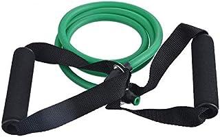 Multifunctional Pull Rope Elastic Rope Crossfit Training Equipment Rubber Band Belt Gym Equipment Yoga Pilates Resistance ...