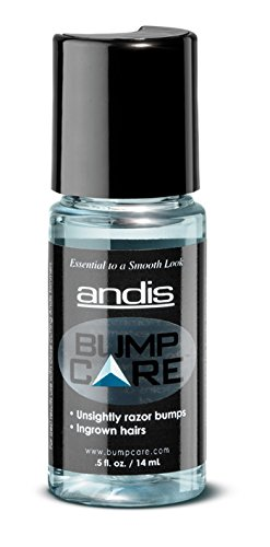 Andis CO Bump Care 0.5 Ounce