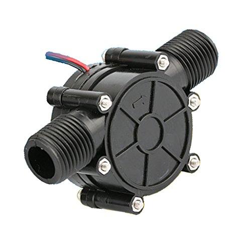 Mikro Wasser Generator Tippen Wasserdurchfluss Hydraulisch - 12v