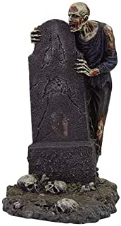 Pacific Trading 9697 Giftware Zombie with Grave Cellphone Holder