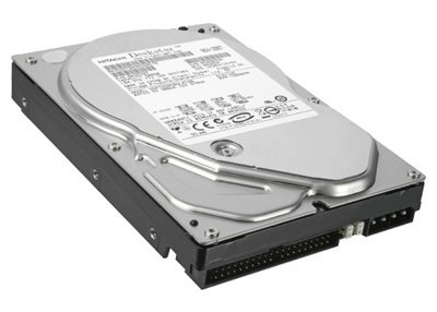 Hitachi HDP725040GLAT80 - Disco duro (400,0 GB)