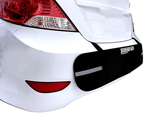 BumperSafe - Bumper Protector Guard for Cars (Small)