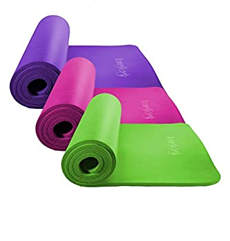The Hemming Weight Yoga Mat