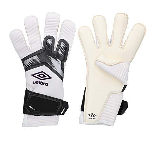 Umbro Neo Pro Rollfinger TW-Handschuh Weiss FHPQ