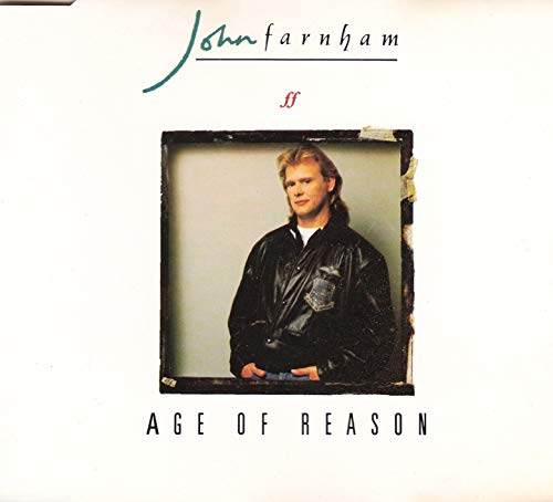 Age of reason (Ext. Mix, 1988)