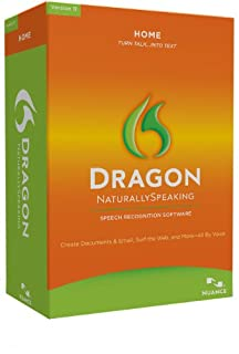 Dragon Naturally Speaking Home 11, English (B003VNCRNQ) | Amazon price tracker / tracking, Amazon price history charts, Amazon price watches, Amazon price drop alerts