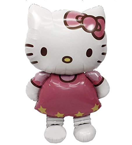 Hello Kitty Helium Ballon Medium 80cm | Kinderverjaardag Party