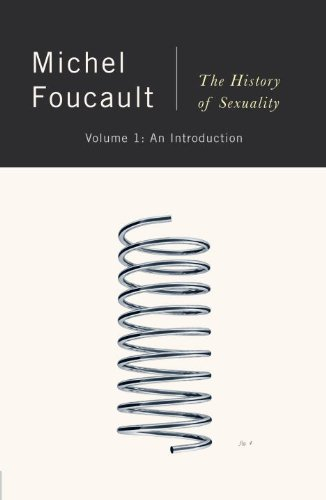 The History of Sexuality: An Introduction (English Edition)