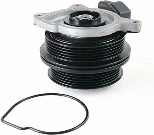 Hcodec Waterpomp 03C121004D Voor Golf MK VI 1.4 TSI 08-15 Hatchback 1390-160-118