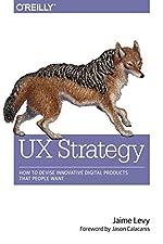 UX Strategy- de Jaime Levy