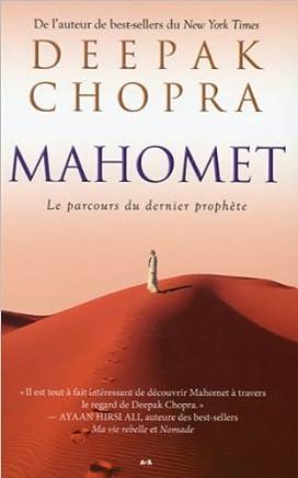 Amazon Fr Livre Francais Deepak Chopra Mahomet Et Les