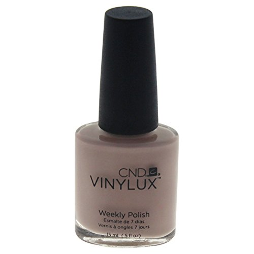 CND Vinylux Field Fox 15 ml, 1er Pack (1 x 0.015 l)