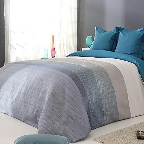 Reig Marti Funda nórdica Fox - Cama 150 Cm - Color Azul C03