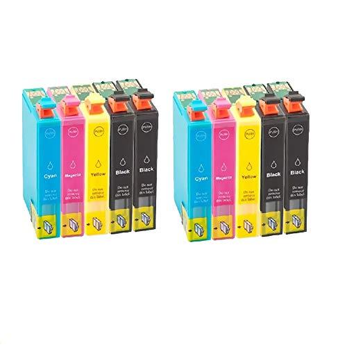 GOLDAN X10 4xT0711 2xT0712, 2xT0713 2xT0714 Stylus SX100 SX105 SX110 SX115 SX200 SX205 SX210 SX215 SX40 SX405 SX410 SX415 SX510W D120 D78 D92 DX4000 DX5000 DX6000 B40W BX300F S20 S21