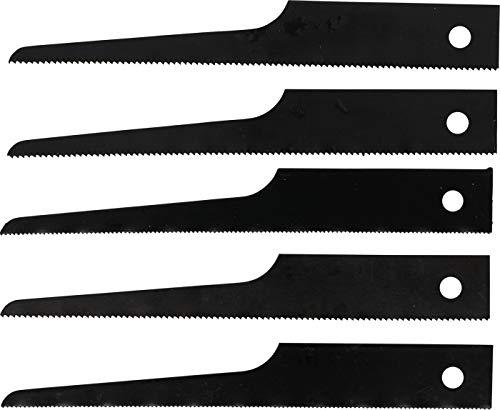 BGS 9594 | Sägeblatt-Satz | für Art. 3400, 3260-1 | 5-tlg. | Karosserie-Sägeblätter