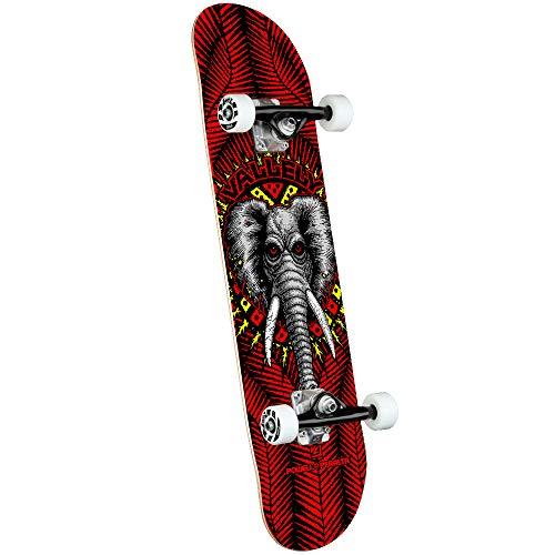 Powell Peralta Skateboard Komplettboard Vallely Elephant 8.25