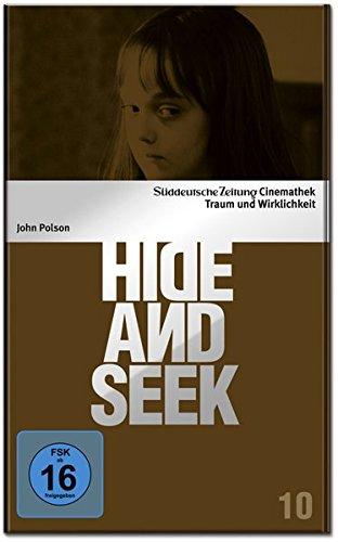 Hide and Seek, 1 DVD