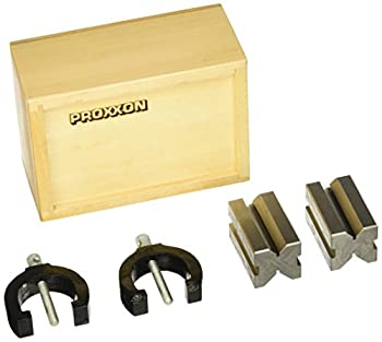 Proxxon 24262 Precision V-Blocks 2 pcs.