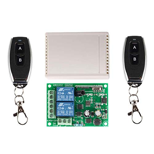 mando 433 mhz fabricante ZSooner
