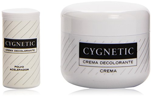 Cygnetic Crema Decolorante Vello - 30 ml