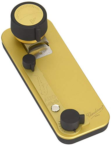 バンドーレン リードカッター アルトサクソフォン用 トラディショナル・V12・JAVA専用 (RT21)
