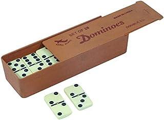 صندوق لعبة الدومينو 3636 - متعدد الالوان