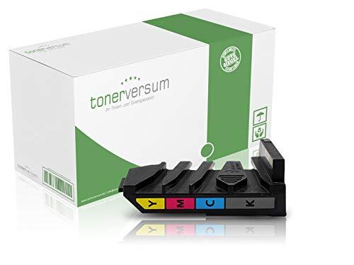 Resttonerbehälter ersetzt Samsung CLT-W406/SEE für CLP-360 CLP-365 Xpress C480w C480fw C480 C460w C460 C430 CLX-3305 CLX-3300 Laserdrucker