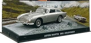 Aston Martin DB5 (1965) Diecast Model Car from James Bond Goldfinger