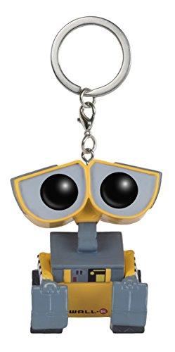 Funko Pocket POP Keychain: Disney - Wall-E Action Figure