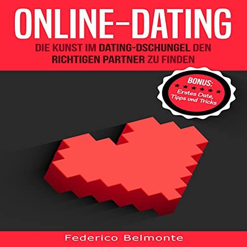 Online-Dating Titelbild