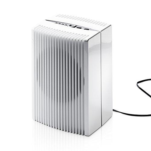 Dahle NanoClean Luchtreiniger (met 99,4% filtervermogen, helpt bij allergieën, tegen rook, pollen, stof, mijten, schimmelsporen en dierenharen)