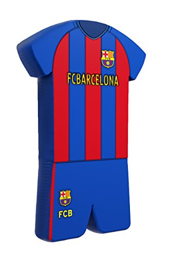 Barcelona USB Stick Outfit