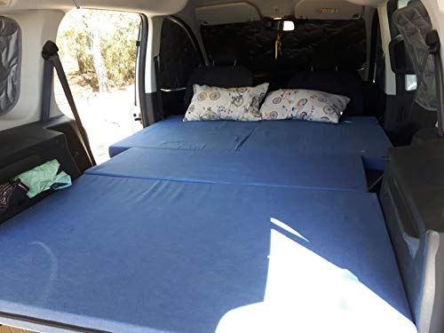 Kit furgoneta camper ligera Tourneo Courier - Camporan