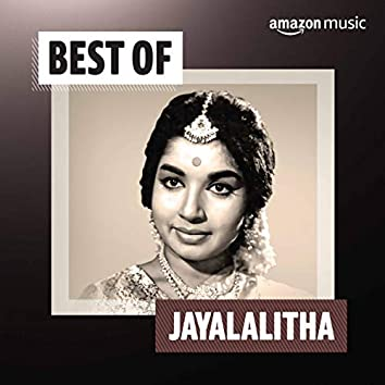 Best of Jayalalitha