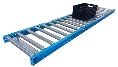 Gravity Conveyor Frame & Rollers | 24