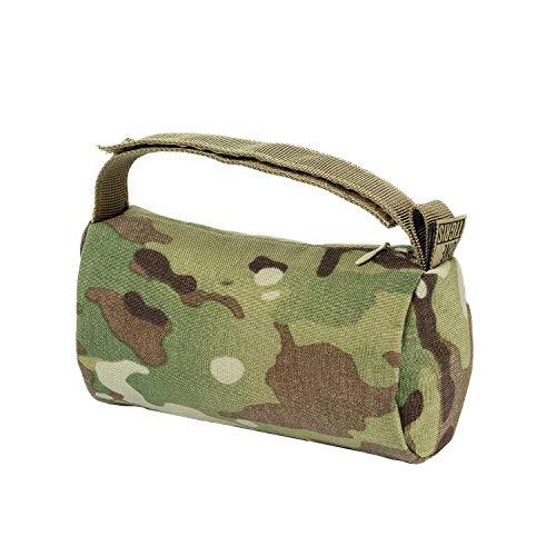 OneTigris Unfilled Front/Rest Bag Rear Gun Rest Bag Multicam