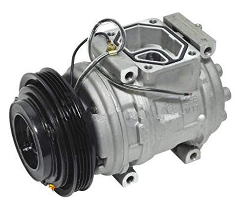 GOWE A/C AC Air Conditioning Compressor Cooling Pump 10PA15C for Honda INTEGRA DC2 DC4 CIVIC MB6 MC MC2 EJ MA MB EK4 1.8 38810P9KE01